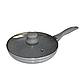 Сковорода Edenberg EB-785 с антипригарным мраморным покрытием 22 см, фото 2