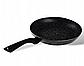 Набор сковородок Edenberg EB-9901 с антипригарным мраморным покрытием 3 предмета, фото 4