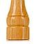 Мельница соль/перец Benson BN-922 дерево | емкость для специй Бенсон | солонка, перечница Бэнсон, фото 3