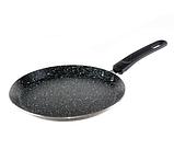 Сковорода млинна Edenberg EB-3396 з мармуровим антипригарним покриттям 24 см індукційне дно, фото 2