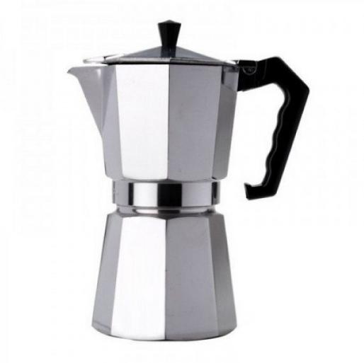 Гейзерная кофеварка Frico FRU-172 на 6 чашек | турка Фрисо