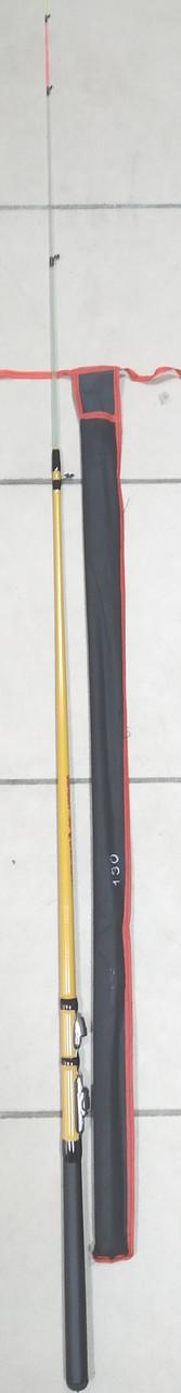 Бортовая удочка Carpusha Sensor 150