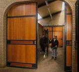 Ворота для конюшни, фото 7