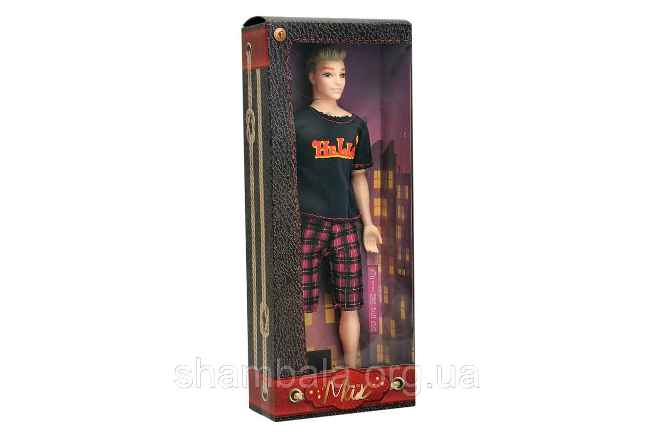 """Кукла ZK """"Макс"""" 3+ (073590)"""