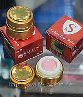 Salon Professional матовый нежно розовый гель ,30 мл