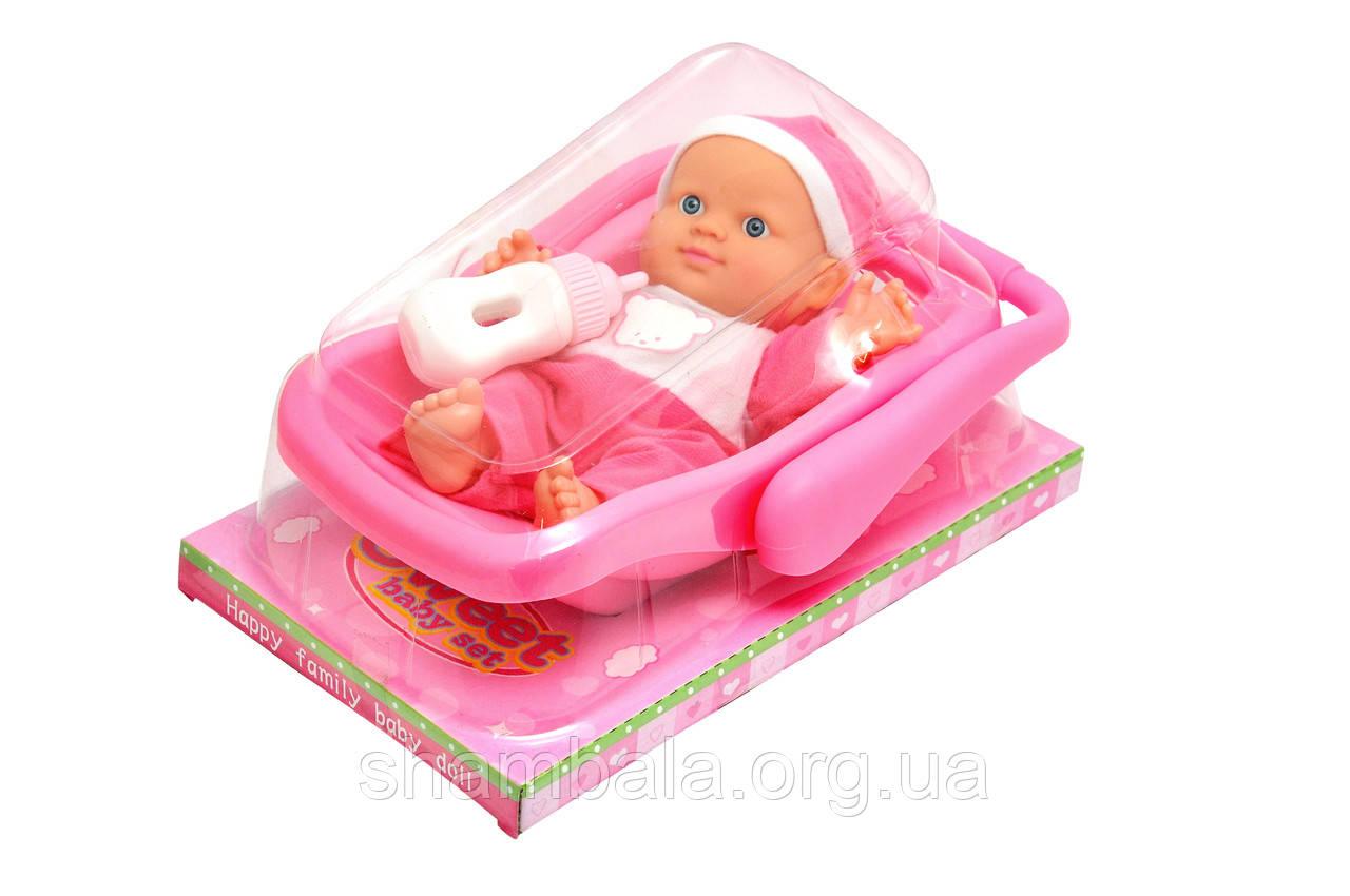 "Пупс Magic Tears ""Baby set"" в коляске (069470)"