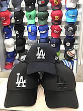 Кепка бейсболка чоловіча LA