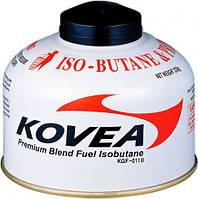 Резьбовой газовый баллон 110г Kovea KGF-0110