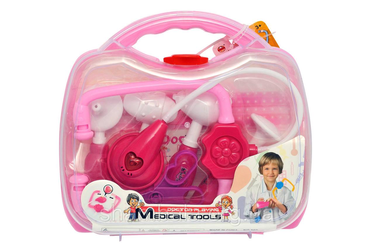 """Набор доктора Play Smart """"Medical tools"""" (068244)"""