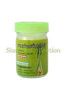 Тайский бальзам с лемонграссом. Lemongrass Balm (Citronella Balm)