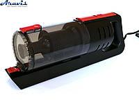 Автомобильный пылесос Voin V80 сухая + влажная уборка 120 Вт HEPA фильтр 2 мотора