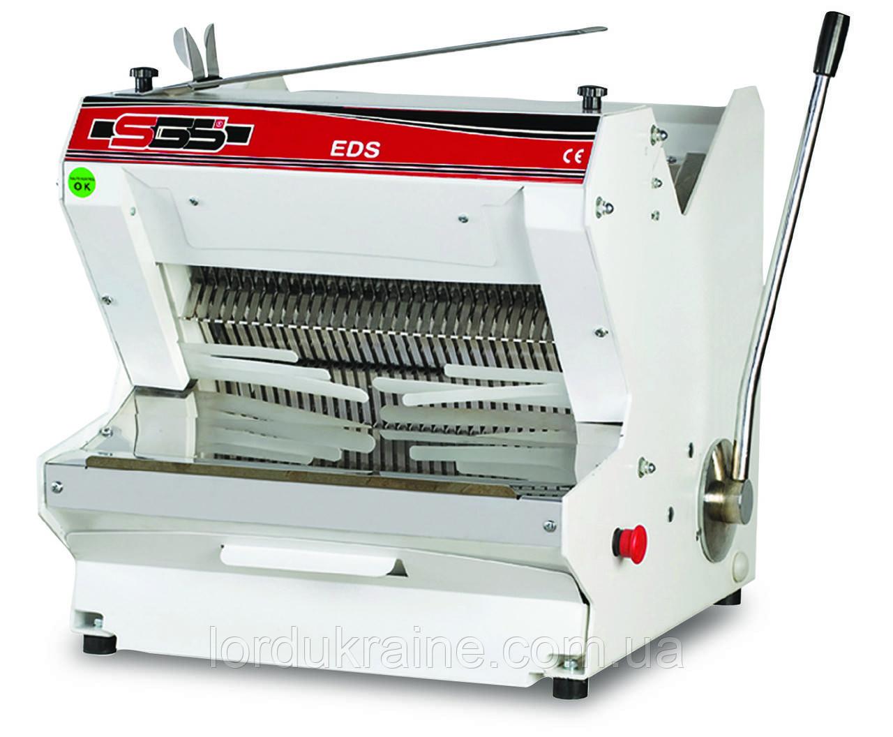Хлеборезка промышленная SGS EDS-01