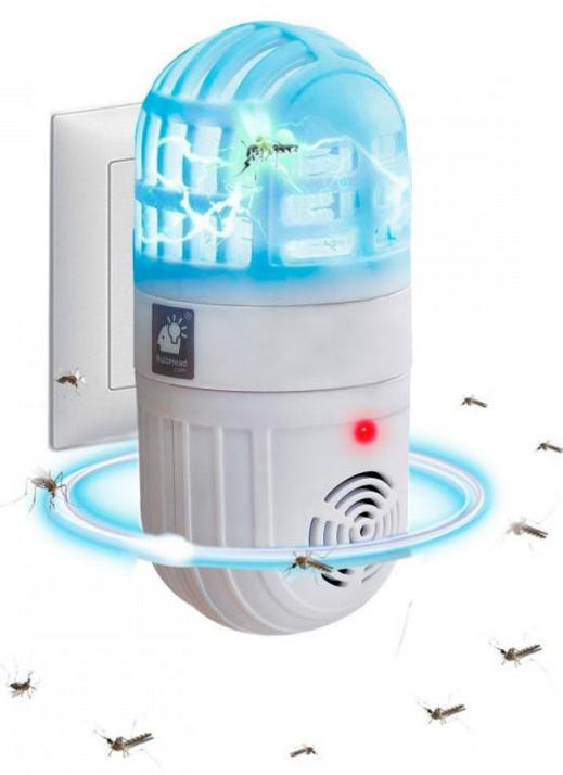 Отпугиватель насекомых Sonic Zapper, надежный отпугиватель насекомых, отпугиватель от комаров, отпугиватель