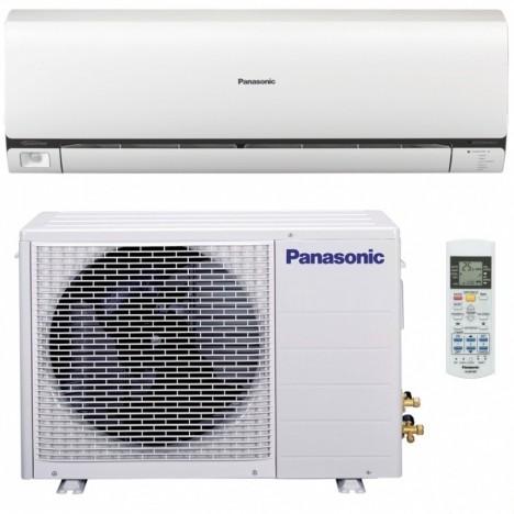 Кондиционер Panasonic CS-W9NKD/CU-W9NKD