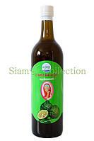 Лечебная травянная настойка для женского здоровья. Citrus hystrix herbal liquor