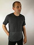 Трикотажная мужская футболка, фото 2