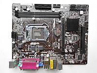 ASRock B85M-GL (Rev. 1.01) Socket 1150