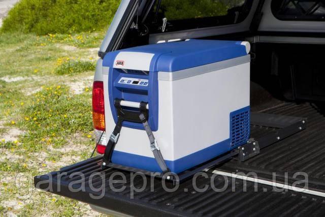 Компактный автомобильный холодильник ARB 47 литров (с функцией заморозки)