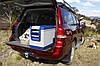 Компактный автомобильный холодильник ARB 47 литров (с функцией заморозки), фото 7