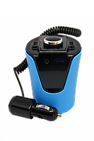 FM-трансмітер RIAS H26 Bluetooth MP3