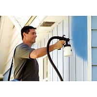 Краскораспылитель Paint Zoom Пульверизатор для краски Краскопульт электрический 650 Вт