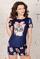 Пижамы весенние и летние женские .