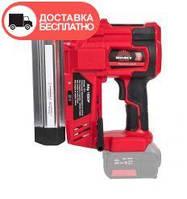 Степлер/гвоздезабивной пистолет аккумуляторный 2-в-1 Vitals Master ANp 1850P + бесплатная доставка