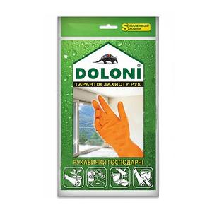 Салфетки и перчатки для уборки