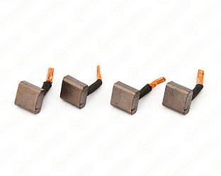 Щітки стартера (тип MAGNETI MARELLI) на Renault Trafic II 2001->2014 — PROFIT - PR7714-0017