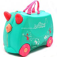Чемоданчик Trunki детский для путешествий Flora Fairy (0324-GB01)