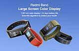 Оригінальний фітнес браслет Xiaomi Redmi band, фото 2
