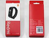 Оригінальний фітнес браслет Xiaomi Redmi band, фото 10