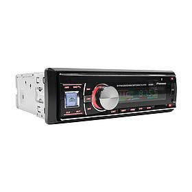 Автомагнітола Pioneer 8500BT 1Din з Bluetooth ( магнитола с Блютуз Пионер)