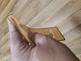 Защитное  стекло  Ceramics   MATTE  Xiaomi  Mi 6X / Mi A2  (черный), фото 2