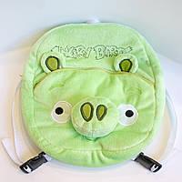 Рюкзак детский Свинья (Angry birds)