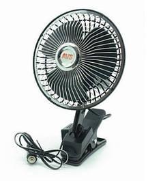 Вентиляторы для автомобиля