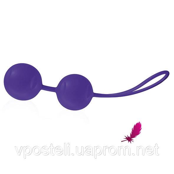 Вагинальные силиконовые шарики Joyballs