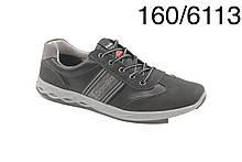 Кросівки Paolla 160  чорний замінник