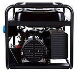Генератор бензиновий Hyundai HY 12500LE, фото 2