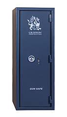 Сейф для оружия Griffon G.160.K