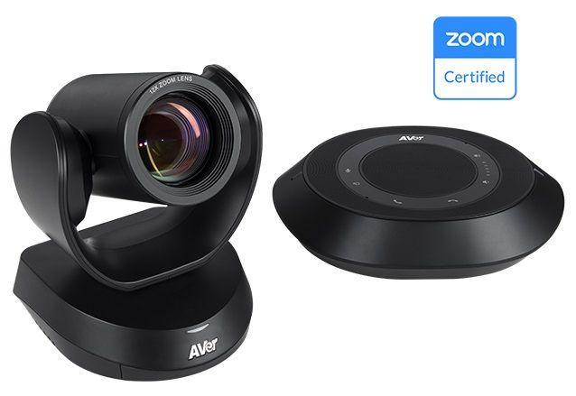 Система для видеоконференций Aver VC520 Pro