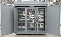 Комплектные трансформаторные подстанции КТП, КТПМ, КТПС, КТПП,  КТПК, КТПМО,  КТПГС, 2КТПГС мощностью  от 25 к