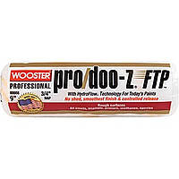 Валик малярный Wooster PRO/DOO-Z FTP ворс  3/4 (1.43 см)