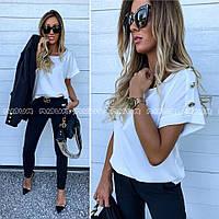 Блуза женская белая,женские блузы