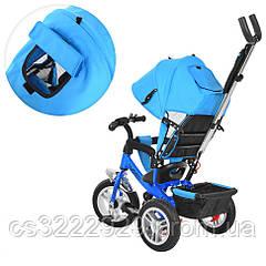 Трехколесный детский Велосипед Turbo Trike M 3113-5A