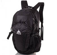Школьный рюкзак Onepolar 1739 чёрный, фото 1