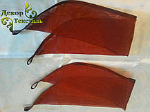 Подхваты для штор - тканевые (Шифон) (2шт), фото 2