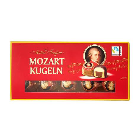 Цукерки MOZART BALLS цукерки, 200г, фото 2