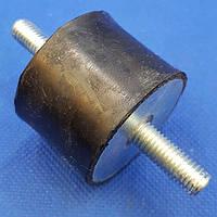 Виброгаситель (виброопора) 40х30 мм, М8 - для монтажа блоков кондиционеров WALRAVEN