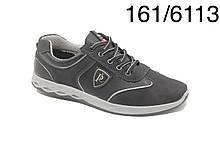 Кросівки Paolla 161  чорний замінник